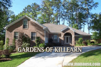 Gardens Of Killearn Listings And Real Estate Report July 2016