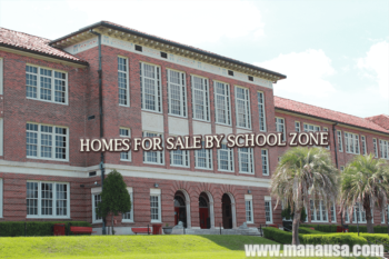 The Easy Way To Shop Homes For Sale By School Zone