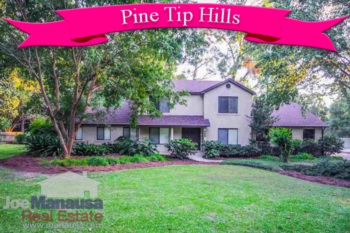 Pine Tip Hills Listings and Housing Report October 2016