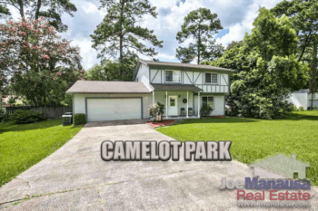 Camelot Park Listings And Home Sales Report September 2016