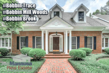 Listings And Housing Report For Bobbin Trace, Bobbin Mill Woods, and Bobbin Brook