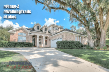Piney Z Listings & Home Sales Report October 2016