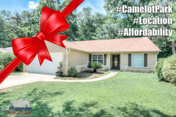 Camelot Park Listings And Housing Report December 2016