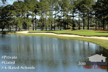 Golden Eagle Plantation Listings And Housing Report January 2017