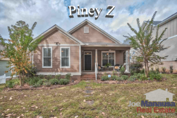 Piney Z Listings & Real Estate Summary January 2017