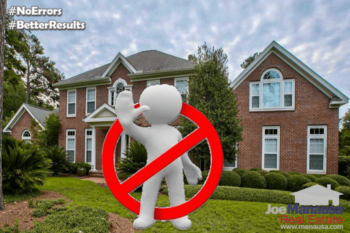 Home Seller Tip: Proof Read Your Listing For These Common Listing Agent Errors