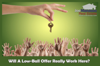 Does A Real Estate Agent Have To Write An Offer For You?