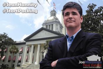 Why Sean Hannity Endorses Joe Manausa Real Estate