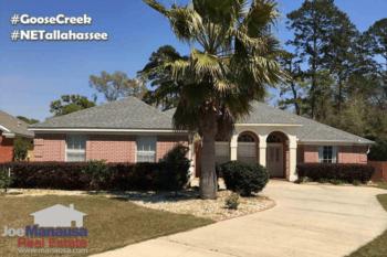 Goose Creek Listings & Real Estate Report April 2017