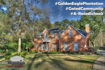 Golden Eagle Plantation Listings And Home Sales May 2017