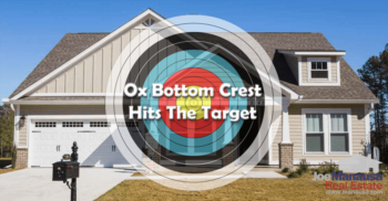 Ox Bottom Crest Has Hit The Target