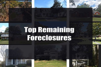 25 Foreclosures For Sale In Tallahassee: Deal or No Deal?