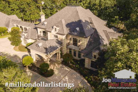 Luxury Homes For Sale Cheap (If you think < $10M is Cheap!)