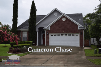 Cameron Chase Listings And Home Sales Report July 2017