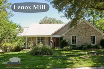 Lenox Mill Listings & Real Estate Report July 2017