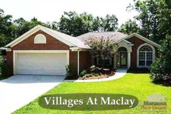 Villages At Maclay Listings And Real Estate Report July 2017