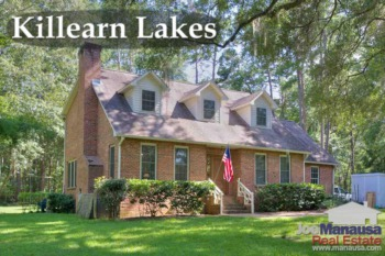 Killearn Lakes Listings And Real Estate Report August 2017