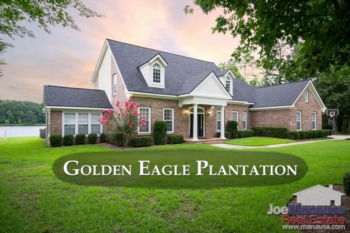 Golden Eagle Plantation Listings Hit Low Point In August 2017