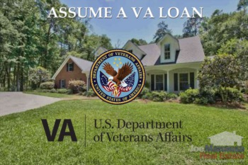 Why You Should Assume A VA Mortgage Loan