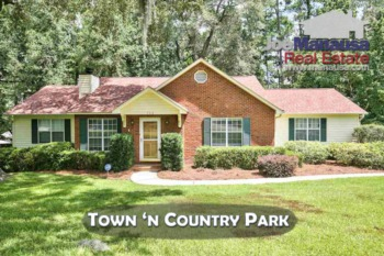 Town N Country Park Listings & Home Sales Report August 2017