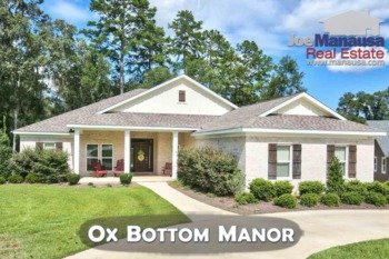 Ox Bottom Manor Listings And Real Estate Report September 2017