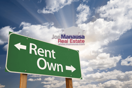 The Oldest Real Estate Question Ever: Should You Rent Or Own A Home?