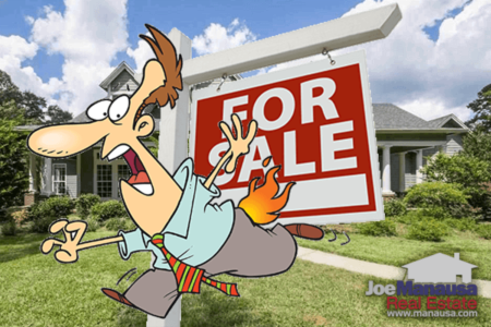 Liar, Liar, Pants On Fire: 3 Reasons A Listing Agent Might Mislead You