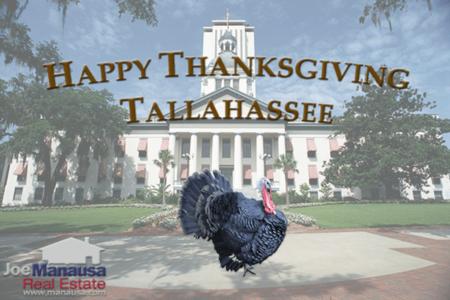 7 Reasons To Be Grateful On Thanksgiving In Tallahassee