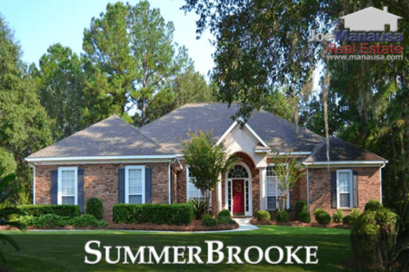 Summerbrooke Listings And Housing Report December 2017