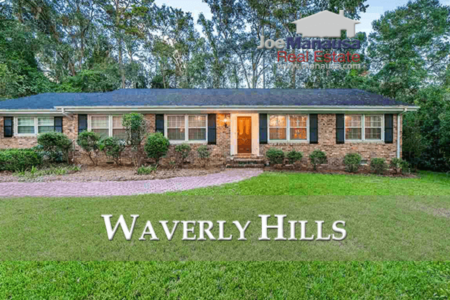 Waverly Hills Listings And Sales Report December 2017