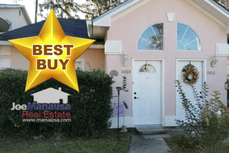 Tallahassee: Savvy Buyers Adding Townhouses To Their Shopping List