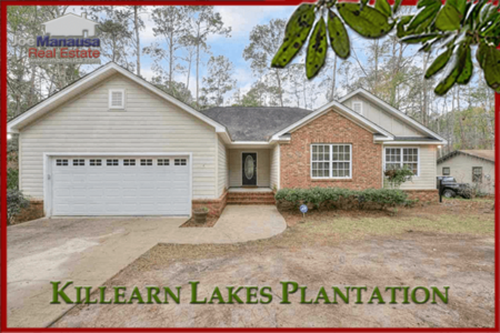 Killearn Lakes Plantation Listings And Housing Report February 2018