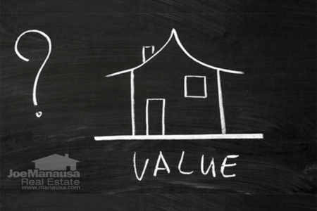 Who Determines The Market Value Of The Home You Want To Buy?