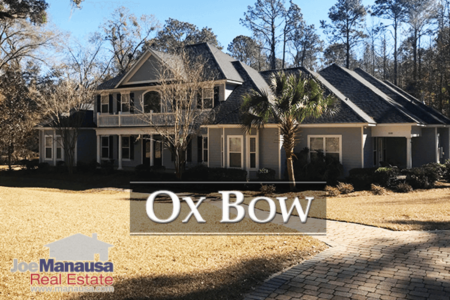 Ox Bow Listings And Home Sales Report For February 2018