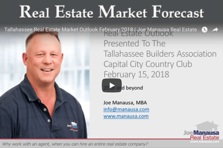 New Construction Listings (Listen To What Builders Are Hearing)