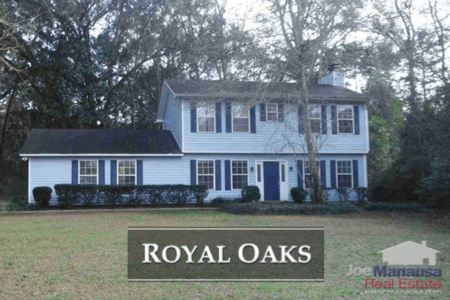 Royal Oaks Listings And Housing Report February 2018