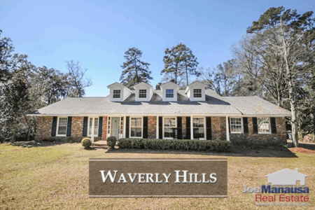 Waverly Hills Home Listings And Housing Report March 2018