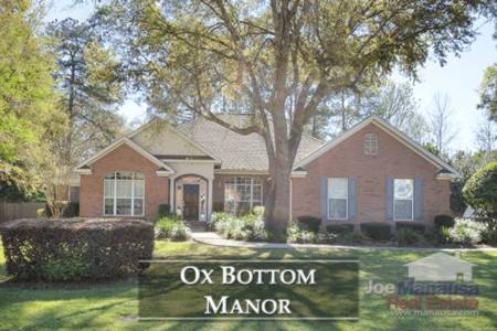 Ox Bottom Manor Listings And Home Sales Report March 2018