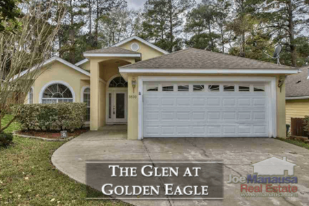 The Glen At Golden Eagle Listings And Housing Report March 2018