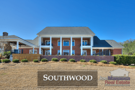 Southwood Listings And Real Estate Report April 2018