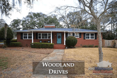 Woodland Drives Listings And Sales Report April 2018