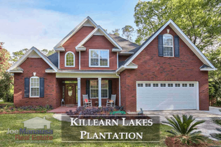 Killearn Lakes Plantation Listings And Sales Report May 2018