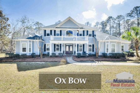 Ox Bow Listings And Real Estate Sales Report For May 2018
