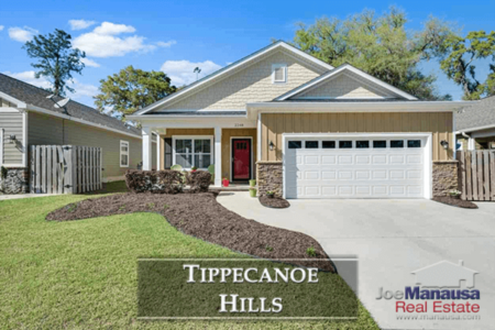 Tippecanoe Hills Listings And Real Estate Report For May 2018