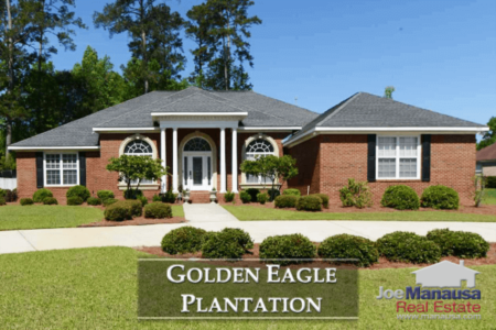 Golden Eagle Plantation Listings & Housing Report May 2018