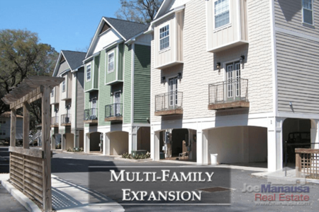 How Multifamily Development Is Influencing Home Sales In Tallahassee
