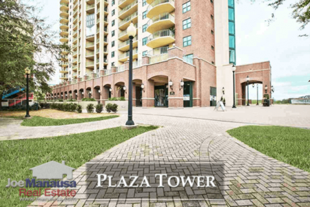 Plaza Tower Listings And Condo Sales Report May 2018