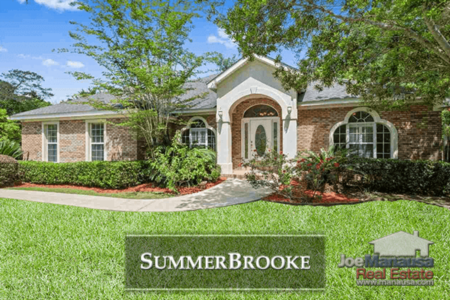 Summerbrooke Listings And Realty Report June 2018
