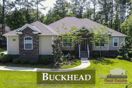 Buckhead Home Listings And Real Estate Sales Report June 2018