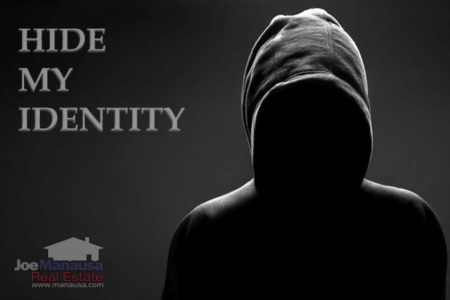 Here's How To Hide Your Identity Online For Free